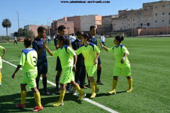 Football Feminin Chabab Tarrast - Raja Ait Iaaza 05-03-2017_21
