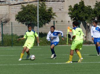 Football Feminin Chabab Tarrast - Raja Ait Iaaza 05-03-2017_32