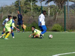 Football Feminin Chabab Tarrast - Raja Ait Iaaza 05-03-2017_46