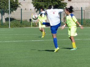 Football Feminin Chabab Tarrast - Raja Ait Iaaza 05-03-2017_49