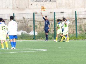 Football Feminin Chabab Tarrast - Raja Ait Iaaza 05-03-2017_52