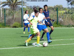 Football Feminin Chabab Tarrast - Raja Ait Iaaza 05-03-2017_54