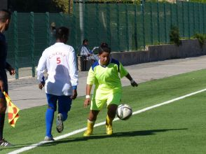Football Feminin Chabab Tarrast - Raja Ait Iaaza 05-03-2017_65