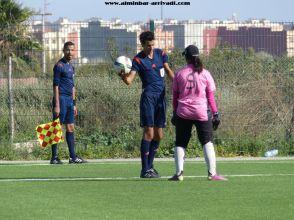 Football Feminin Chabab Tarrast - Raja Ait Iaaza 05-03-2017_74