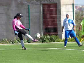 Football Feminin Chabab Tarrast - Raja Ait Iaaza 05-03-2017_75