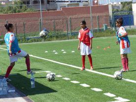 Football Feminin Hassania D'Agadir - ittihad Ait Melloul 12-03-2017_06