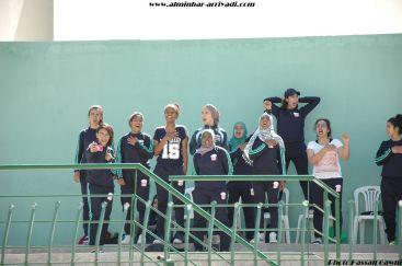 Football Feminin Hassania D'Agadir - ittihad Ait Melloul 12-03-2017_104