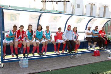 Football Feminin Hassania D'Agadir - ittihad Ait Melloul 12-03-2017_119