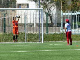 Football Feminin Hassania D'Agadir - ittihad Ait Melloul 12-03-2017_13