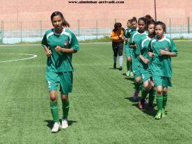 Football Feminin Hassania D'Agadir - ittihad Ait Melloul 12-03-2017_14