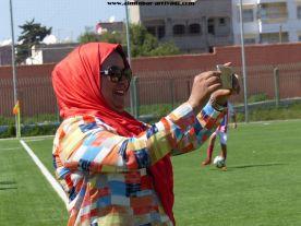 Football Feminin Hassania D'Agadir - ittihad Ait Melloul 12-03-2017_18