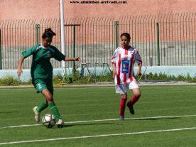 Football Feminin Hassania D'Agadir - ittihad Ait Melloul 12-03-2017_32