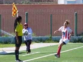 Football Feminin Hassania D'Agadir - ittihad Ait Melloul 12-03-2017_38