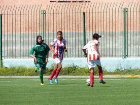 Football Feminin Hassania D'Agadir - ittihad Ait Melloul 12-03-2017_40