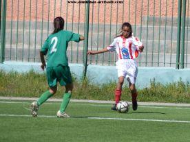 Football Feminin Hassania D'Agadir - ittihad Ait Melloul 12-03-2017_44