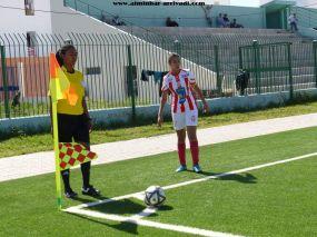 Football Feminin Hassania D'Agadir - ittihad Ait Melloul 12-03-2017_53