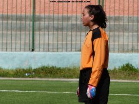 Football Feminin Hassania D'Agadir - ittihad Ait Melloul 12-03-2017_63