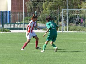 Football Feminin Hassania D'Agadir - ittihad Ait Melloul 12-03-2017_70