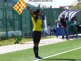 Football Feminin Hassania D'Agadir - ittihad Ait Melloul 12-03-2017_74