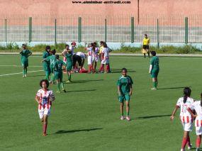 Football Feminin Hassania D'Agadir - ittihad Ait Melloul 12-03-2017_83