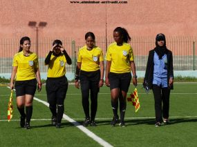 Football Feminin Hassania D'Agadir - ittihad Ait Melloul 12-03-2017_88