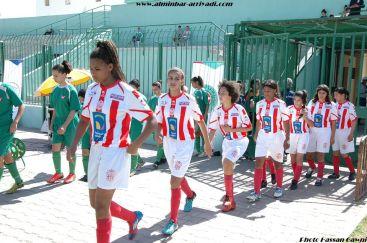 Football Feminin Hassania D'Agadir - ittihad Ait Melloul 12-03-2017_95