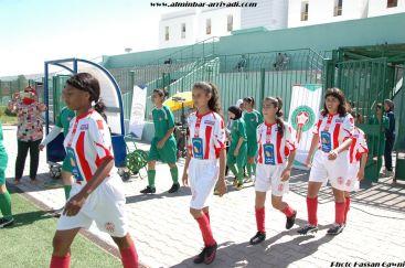 Football Feminin Hassania D'Agadir - ittihad Ait Melloul 12-03-2017_96