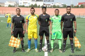 Football Raja Agadir - Nahdat Chourouk Attaouia 18-03-2017_11