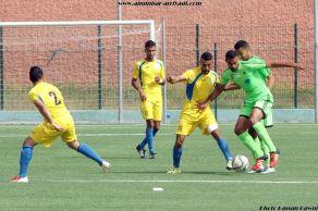 Football Raja Agadir - Nahdat Chourouk Attaouia 18-03-2017_18