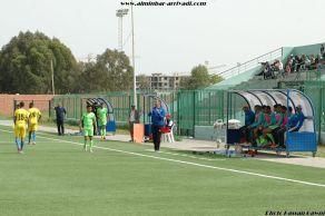 Football Raja Agadir - Nahdat Chourouk Attaouia 18-03-2017_22