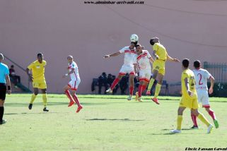 Football USMAM Ait Melloul - Widad Temara 05-03-2017_41