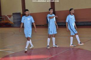 Futsal Wiam Agadir - Nadi Riyadi Azrou 18-03-2017_03