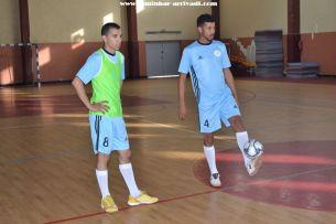 Futsal Wiam Agadir - Nadi Riyadi Azrou 18-03-2017_04
