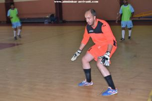 Futsal Wiam Agadir - Nadi Riyadi Azrou 18-03-2017_07