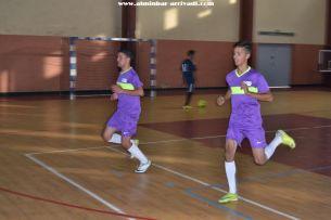 Futsal Wiam Agadir - Nadi Riyadi Azrou 18-03-2017_23