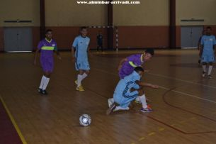 Futsal Wiam Agadir - Nadi Riyadi Azrou 18-03-2017_42