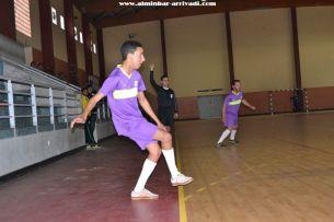Futsal Wiam Agadir - Nadi Riyadi Azrou 18-03-2017_44