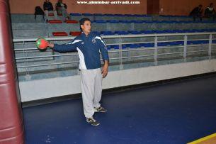 Handball Amal Agadir - Chtouka Ait Baha 03-03-2017_06