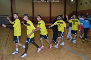 Handball Amal Agadir - Chtouka Ait Baha 03-03-2017_21