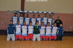 Handball Amal Agadir - Chtouka Ait Baha 03-03-2017_28