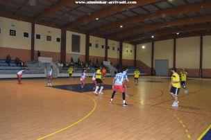 Handball Amal Agadir - Chtouka Ait Baha 03-03-2017_41