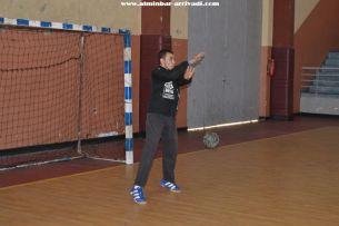 Handball Najah Souss - Hassania Agadir 04-03-2017_32