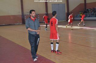 Handball Najah Souss - Hassania Agadir 04-03-2017_80