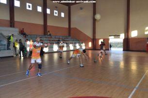 Handball Olympic Dcheira - Amal Tiznit 04-03-2017_06