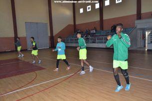 Handball Olympic Dcheira - Amal Tiznit 04-03-2017_07