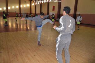Handball Olympic Dcheira - Amal Tiznit 04-03-2017_09
