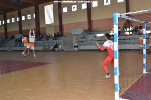 Handball Olympic Dcheira - Amal Tiznit 04-03-2017_13