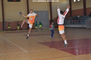 Handball Olympic Dcheira - Amal Tiznit 04-03-2017_14