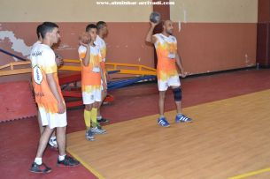 Handball Olympic Dcheira - Amal Tiznit 04-03-2017_15