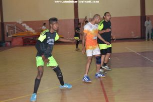 Handball Olympic Dcheira - Amal Tiznit 04-03-2017_38